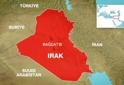 Irakın güneyinde toplu mezar bulundu