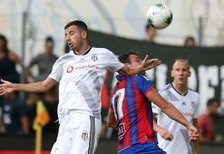 Beşiktaş-Eibar: 0-2