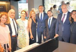 SIemens'ten  İzmir'de ilk 'deneyim' mağazası