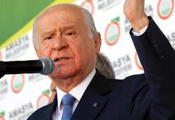 Güvenli bölge oluşturulup Suriyeliler yerleştirilsin