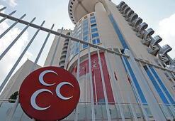 MHPden AYM kararına sert eleştiri: Anayasaya aykırı kabul edilemez