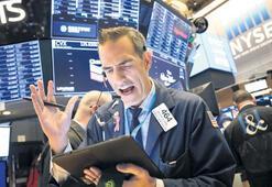 Dünya borsalarının değeri 7.6 trilyon dolar arttı