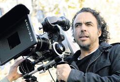 Saraybosna'nın kalbi Iñárritu