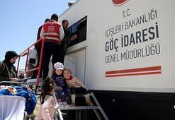 Göç İdaresi Genel Müdürlüğünden deport açıklaması