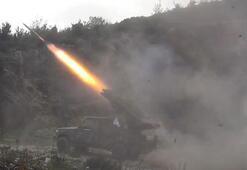 Husilerden Suudi Arabistandaki koalisyon güçleri karargahına balistik füze saldırısı