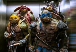 Ninja Kaplumbağalar: Gölgelerin İçinde filmi başrol oyuncuları