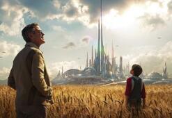 Yarının Dünyası (Tomorrowland) filmi konusu ve başrol oyuncuları