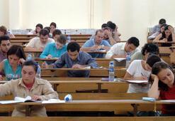 ÖABT sınavı sona erdi KPSS ÖABT sınav soru ve cevapları yayımlandı mı