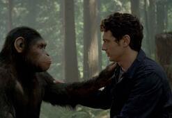Maymunlar Cehennemi: Başlangıç filmi konusu ve başrol oyuncuları