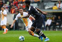 Atalay Babacan: Hazırlık maçında gol atmam güzeldi