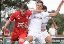 Konyaspor-Twente: 0-1