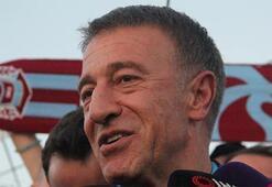 Ahmet Ağaoğlu: Son 1 haftada Yusufa teklif yok