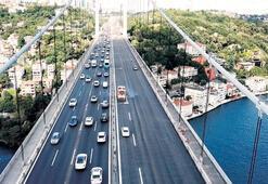 FSM trafiğe tamamen açıldı