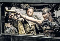'Mad Max'in devam filmleri yolda