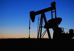 Petrolün varili 63,17 dolar