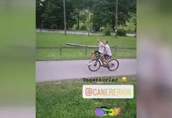 Domagoj Vida kampta bisikletsiz kalırsa...