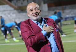Adana Demirspor Başkanı Murat Sancaktan Eskişehirspora anlamlı destek