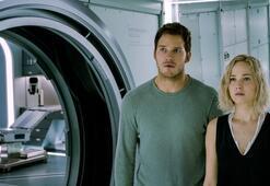 Passengers (Uzay Yolcuları) filmi konusu ve başrol oyuncuları