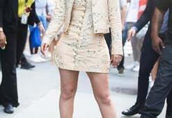 Iggy Azalea New York sokaklarında