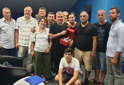 Gheorghe Hagi: Fatih Terime imkan verildiğinde olamayacağı şampiyonluk yok