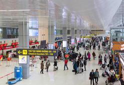 Havalimanında 55 gergedan boynuzu yakalandı