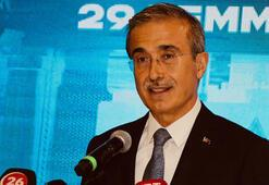 İsmail Demir: Türkiye motor yolculuğunda başarılı olacaktır