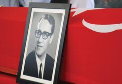 Eski TBMM Başkanı Bozbeyli son yolculuğuna uğurlandı