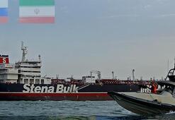 'Hürmüz'de sular durulmuyor İran ve Rusya'dan dengeleri değiştirecek hamle