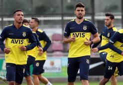 Bayern Münihten Fenerbahçeye gönderme