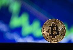 Bitcoin 9,500 doların üzerinde