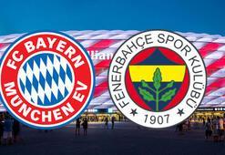 Bayern Münih-Fenerbahçe Audi Cup maçı ne zaman saat kaçta hangi kanalda İlk 11ler belli oldu...