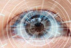 Bu lensler göz hareketine göre zum yapıyor