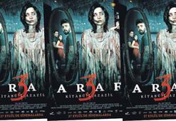 'Araf'a üç afiş