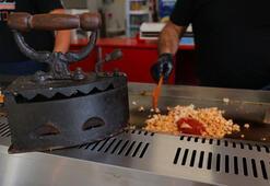 Adana kebabına alternatif ütü tost