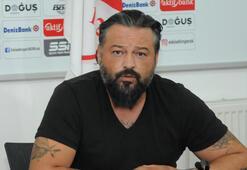 Eskişehirspor Başkanı Taş: İstifa etmeye hazırım