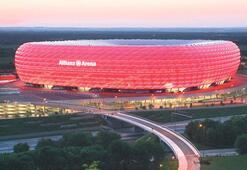 Fenerbahçenin gözü Allianz Arenada