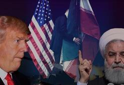 Son dakika | İrandan Trumpa B Takımı uyarısı: Savaşa susamışlığını reddet