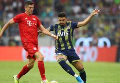 Bayern Münih - Fenerbahçe: 6-1