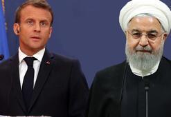 Son dakika: İran ve Fransadan ABDye kritik uyarı: Herkes kaybeder