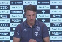 Niko Kovac: Oyun olarak çok iyiydik