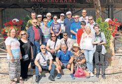 Akademik-Der'den  Karadeniz gezisi
