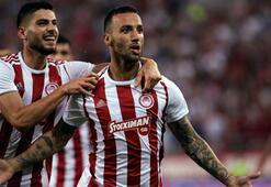 Medipol Başakşehirin rakibi Valbuenalı Olympiakos...