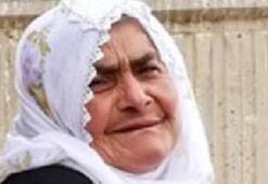 Yaşlı kadın yalnız yaşadığı evde ölü bulundu