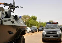 Boko Haram orduyu dronela izliyor