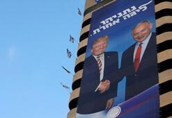 Yediot Ahronot: ABD İsraildeki seçimler öncesi barış konferansı düzenleyecek