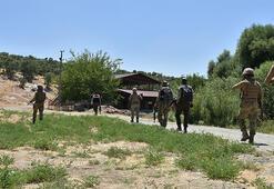 Diyarbakırda narkoterör operasyonu