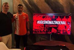 Adanaspor, Okan Adil Kurtu resmen açıkladı