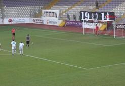 Bursaspor - Altay 2-1 (Hazırlık Maçı)