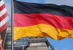 Almanyadan ABDye kötü haber: Katılmayacağız