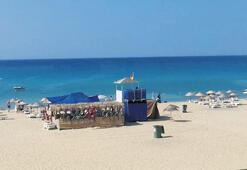 Saros Körfezi'nde plaj tartışması